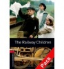 NESBIT, EDITH - ESCOTT, JOHN : The Railway Children Audio CD Pack - Stage 3 / OUP Oxford, 2008