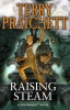 PRATCHETT, TERRY : Raising Steam / Corgi, 2014