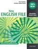 OXENDEN, CLIVE - LATHAM-KOENIG, CHRISTINA : New English File - Intermediate Student's Book / Oxford, n.a.