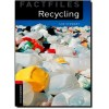 STEWART, SUE : Recycling - Stage 3 / OUP Oxford, 2007