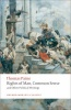 PAINE, THOMAS : Rights of Man, Common Sense, and Other Political Writings  / Oxford Paperbacks, 2008