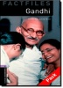 AKINYEMI, ROWENA : Gandhi Audio CD Pack - Stage 4 / OUP Oxford, 2010