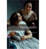 AUSTEN, JANE : Persuasion - Stage 4 / OUP Oxford, 2008