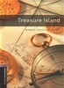 STEVENSON, ROBERT LOUIS - ESCOTT, JOHN : Treasure Island - Stage 4 / OUP Oxford, 2007
