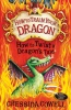 COWELL, CRESSIDA : How to Twist a Dragon's Tale / Hodder Children's Books, 2010