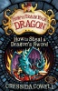 COWELL, CRESSIDA : How to Steal a Dragon's Sword / Hodder Children's Books, 2011