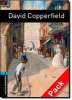 DICKENS, CHARLES - WEST, CLARE : David Copperfield Audio CD Pack - Stage 5 / OUP Oxford, 2008