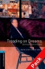 WEST, CLARE : Treading on Dreams: Stories from Ireland Audio CD Pack - Stage 5 / OUP Oxford, 2008
