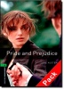 AUSTEN, JANE - WEST, CLARE : Pride and Prejudice Audio CD Pack - Stage 6 / OUP Oxford, 2008
