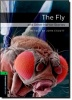 ESCOTT, JOHN : The Fly and Other Horror Stories - Stage 6 / OUP Oxford, 2007