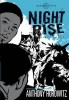 HOROWITZ, ANTHONY - LEE, TONY : Nightrise - The Graphic Novel / Walker, 2014