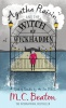 BEATON, M. C. : Agatha Raisin and the Witch of Wyckhadden / Robinson Publishing, 2010