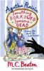BEATON, M. C. : Agatha Raisin: Something Borrowed, Someone Dead  / C & R Crime, 2014