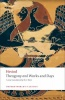 HESIOD : Theogony and Works and Days  / Oxford Paperbacks, 2008