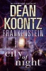 KOONTZ, DEAN : City of Night / Harper, 2012