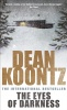 KOONTZ, DEAN : The Eyes of Darkness / Headline, 1992