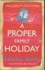 MANBY, CHRIS : A Proper Family Holiday / Hodder, 2014
