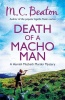 BEATON, M. C. : Death of a Macho Man / C & R Crime, 2013