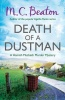 BEATON, M. C. : Death of a Dustman / C & R Crime, 2013