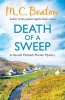 BEATON, M. C. : Death of a Sweep / C & R Crime, 2013