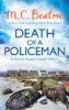 BEATON, M. C. : Death of a Policeman / Constable, 2015