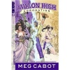 CABOT, MEG : The Merlin Prophecy / HarperCollins, 2010