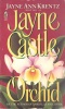 CASTLE, JAYNE : Orchid / Pocket, 1998