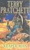 PRATCHETT, TERRY : Reaper Man / Corgi, 1992