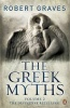 GRAVES, ROBERT : Greek Myths - Volume I. / Penguin, 2011