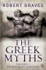 GRAVES, ROBERT : The Greek Myths Vol 2. / Penguin, 2011