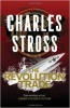 STROSS, CHARLES : The Revolution Trade - The Merchant Princes Omnibus 3 / Pan, 2013