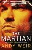 WEIR, ANDY : The Martian / Del Rey, 2014