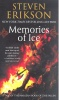 ERIKSON, STEVEN : Memories of Ice / Tor Fantasy, 2006