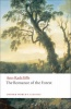 RADCLIFFE, ANN : The Romance of the Forest  / Oxford Paperbacks, 2009