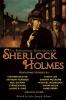 ADAMS, JOHN JOSEPH (Editor) : The Improbable Adventures of Sherlock Holmes / Night Shade Books, 2009