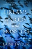 TAYLOR, LAINI : Dreams of Gods and Monsters / Hodder & Stoughton, 2014