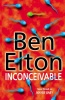ELTON, BEN : Inconceivable / Black Swan, 2000