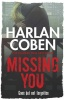 COBEN, HARLAN : Missing You / Orion, 2014