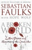 FAULKS, SEBASTIAN - WOLF, HOPE (EDITORS) : A Broken World: Letters, Diaries and Memories of the Great War / Hutchinson, 2014
