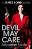 FAULKS, SEBASTIAN : Devil May Care / Penguin, 2009