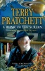 PRATCHETT, TERRY : A Blink of the Screen: Collected Short Fiction / Corgi, 2013