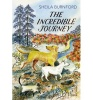 BURNFORD, SHEILA : The Incredible Journey / Vintage Children's Classics, 2013