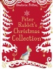 POTTER, BEATRIX : A Peter Rabbit Christmas Collection / Warne, 2014