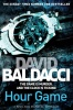 BALDACCI, DAVID : Hour Game / Pan, 2013