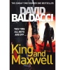 BALDACCI, DAVID : King and Maxwell / Pan, 2014