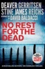 BALDACCI, DAVID (INTRODUCTION) : No Rest for the Dead / Simon & Schuster Ltd, 2012