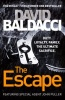 BALDACCI, DAVID : The Escape / Pan, 2015