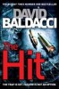 BALDACCI, DAVID : The Hit / Pan, 2013
