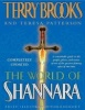 BROOKS, TERRY : The World of Shannara / Del Rey Books, 2009