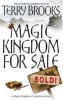 BROOKS, TERRY : Magic Kingdom for Sale/Sold / Orbit, 2007